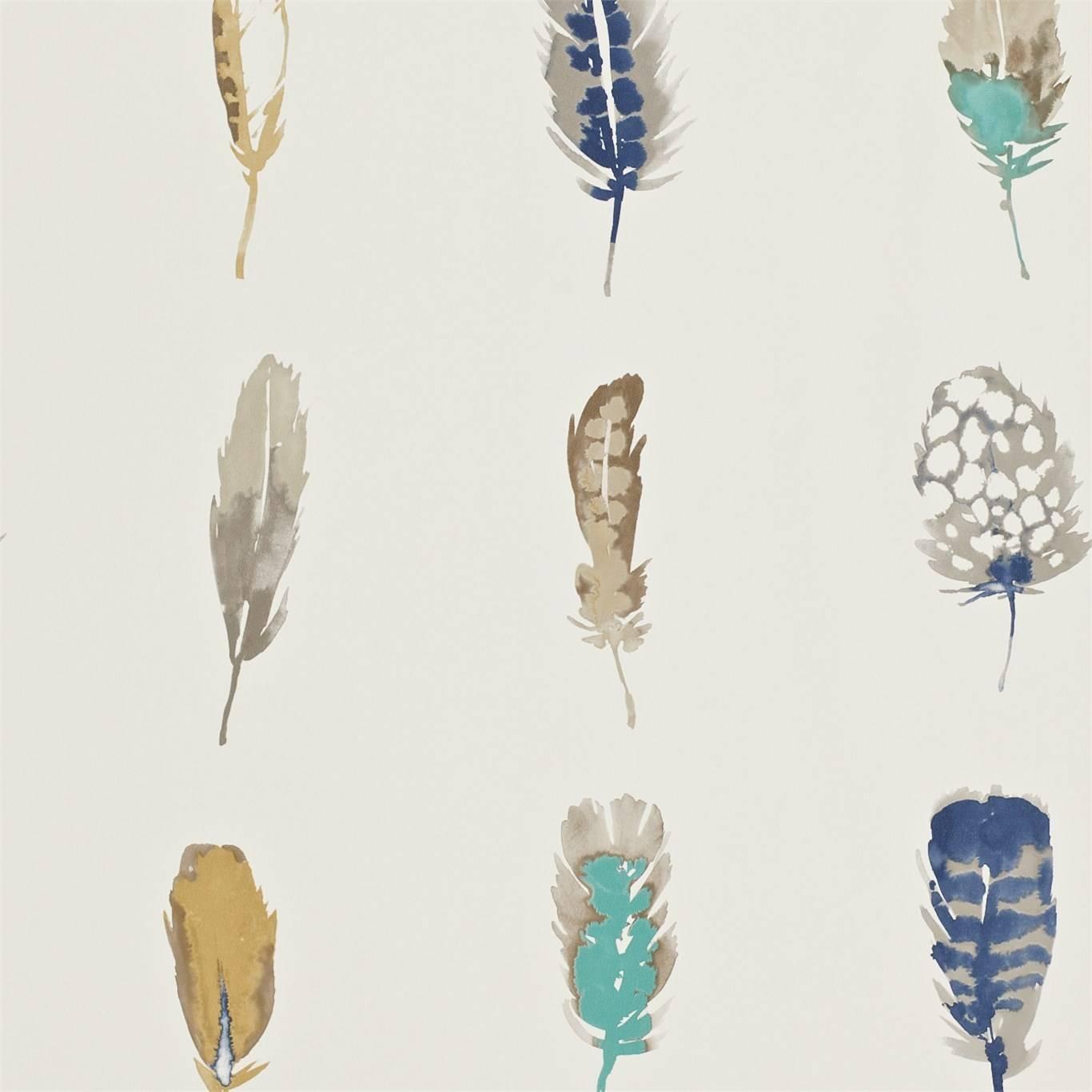 Harlequin Amazilia Limosa Papier peint motif no 111075 Lot AM NEUF